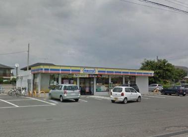 ミニストップ藪塚大原店の画像1