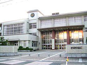 鳥取市立岩倉小学校の画像1
