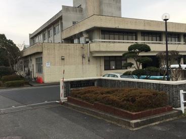 鳥取市立津ノ井小学校の画像1
