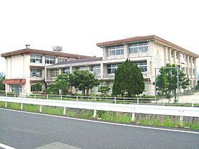 鳥取市立米里小学校の画像1