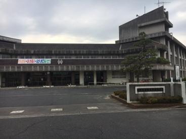 鳥取市立美保南小学校の画像1