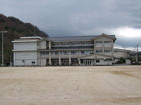 鳥取市立倉田小学校の画像1