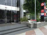 千葉銀行 深川支店