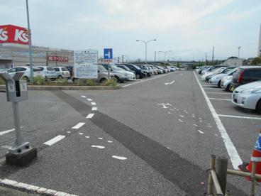 市営坂田駐車場の画像1
