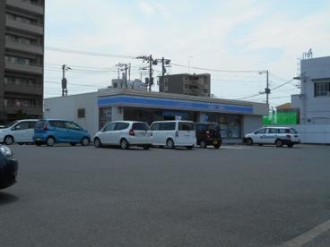 ローソン君津東坂田2丁目店の画像1