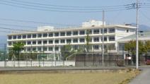 金旭中学校