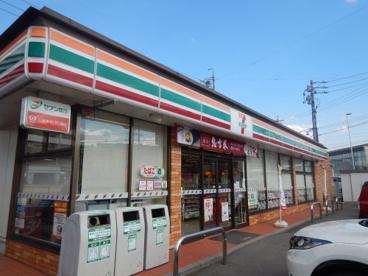 セブンイレブン 瀬戸陶原町店の画像1
