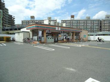 セブン-イレブン堺中百舌鳥町6丁店の画像1