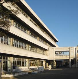 熊谷市立成田小学校の画像1