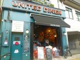 UNITED DINER(ユナイテッド・ダイナー)