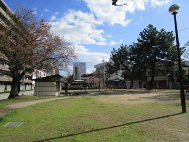 東九反田公園の画像1