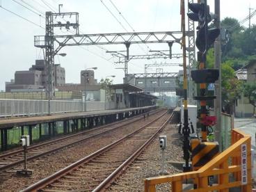 阪急小林駅の画像2