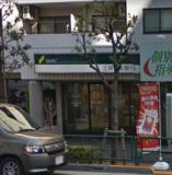 三井住友銀行吾嬬町出張所