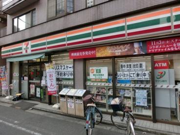 セブンイレブン墨田千歳店の画像1