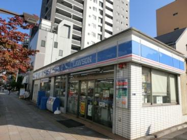 ローソン墨田緑一丁目店の画像1