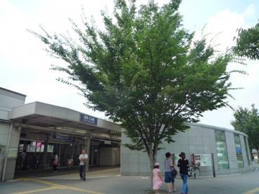 阪急仁川駅の画像1