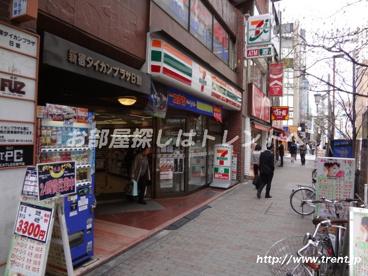 セブンイレブン西新宿小滝橋通り店の画像1