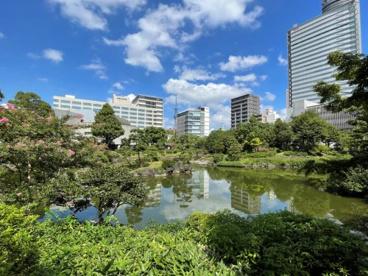 旧安田庭園の画像1