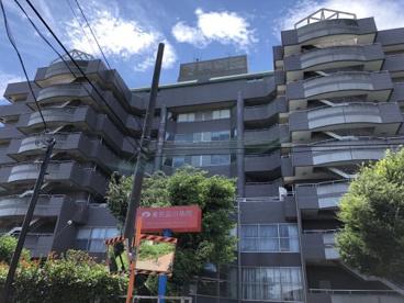 東京品川病院の画像1