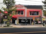 デニーズ 幡ヶ谷店