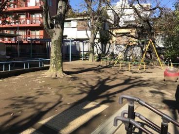 幡ヶ谷児童遊園地の画像1