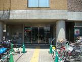 世田谷区立粕谷図書館