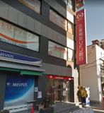 三菱東京UFJ銀行上野支店鶯谷駅前出張所
