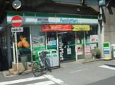 ファミリーマート亀沢一丁目店