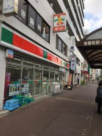 サンクス亀戸東口店の画像1