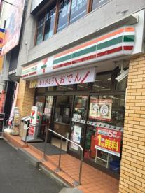 セブンイレブン 亀戸駅前店の画像1