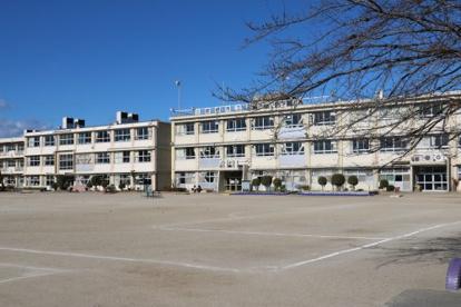 前橋市立細井小学校の画像1