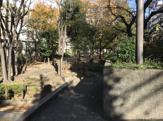 渋谷区立 幡ヶ谷第三公園