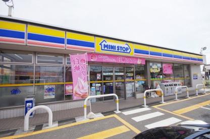 ミニストップ 瀬戸赤重東店の画像1