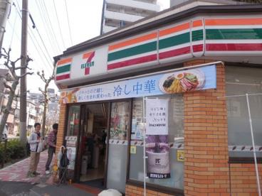 セブンイレブン 江東牡丹1丁目店の画像1