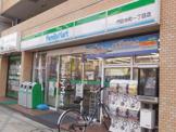 ファミリーマート門前仲町一丁目店