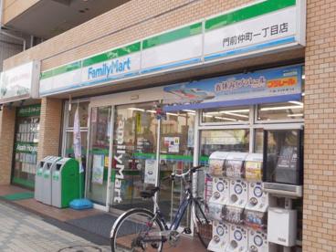 ファミリーマート門前仲町一丁目店の画像1
