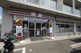 セブン-イレブン練馬高野台4丁目店