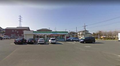ファミリーマート千葉山王町店の画像1