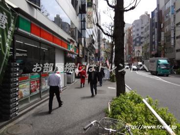 サンクス 西新宿7丁目店の画像2