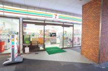 セブンイレブンハートインJR東部市場前駅前店