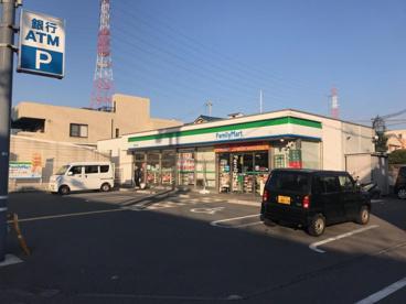 ファミリーマート四條畷米崎店の画像1