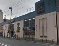 TSUTAYA 東大島店