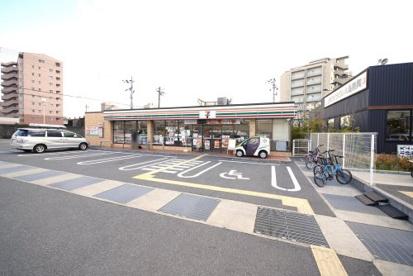 セブンイレブン 西宮前浜町店の画像2