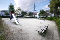上葭原公園