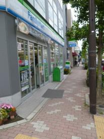 ファミリーマート 江東森下4丁目店の画像1