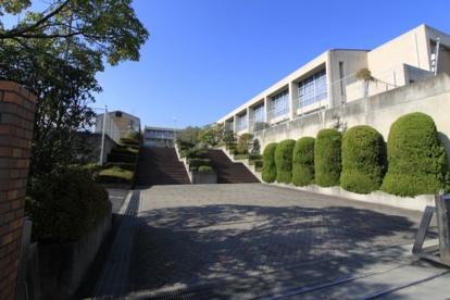 広陵町立真美ヶ丘中学校の画像1