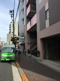ファミリーマート 亀戸駅南店の画像1