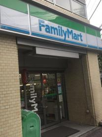 ファミリーマート 江東亀戸2丁目店の画像1