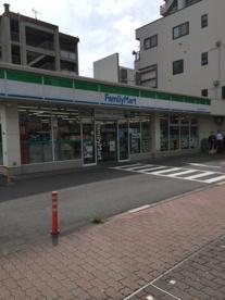 ファミリーマート亀戸6丁目店の画像1