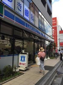 ローソン亀戸駅北口の画像1